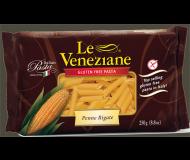 Le Veneziane Gluten Free Corn Pasta Penne Rigate