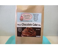 Vegan Chocolate Cake Mix