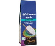 Pamela's Gluten Free All Purpose Flour - Artisan Blend, 24 Oz [6 Pack]