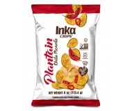 Inka Chips Plantain Chips, Chili Picante