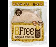 BFree Gluten Free Quinoa & Chia Wraps,with Teff & Flaxseeds, 8.89 Oz [3 Pack]