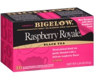 Bigelow Tea, Raspberry Royale