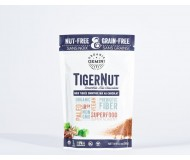 Organic Gemini Tigernut Smoothie Mix - Chocolate, 9.3 Ounce (Case of 6)