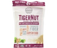 Organic Gemini Tigernut Smoothie Mix - Super Boost, 9.3 Ounce (Case of 6)