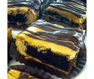 Remedy Cookie Brownie Bar