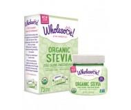 Wholesome Sweeteners, Organic Stevia (Sugar Subsitute)