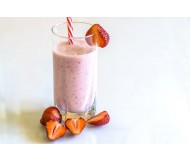 Soothing Fruit Smoothie