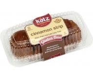 Katz Gluten Free Cinnamon Strip