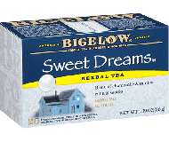 Bigelow Tea, Sweet Dreams Herb Tea