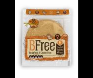 BFree Gluten Free Sweet Potato Wraps, 8.89 Oz [3 Pack]