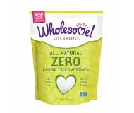 Wholesome Sweeteners Organic Zero (Sugar Substitute)