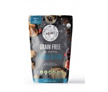 Rorie's Full 'N Free Grain Free All Purpose Flour Blend, 40 Oz [2 Pack]