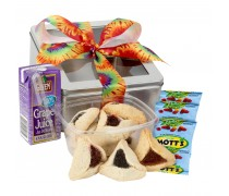 Gluten Free Palace Purim Mishloach Manot Cookie Gift Box