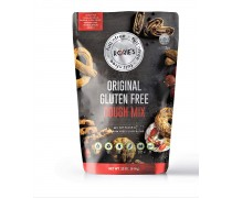 Rorie's Full 'N Free Original Gluten Free Oat Dough Mix, 22 Oz [2 Pack]