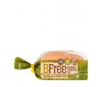 BFree Gluten Free Soft White Sandwich Bread Loaf, 14.1 Oz [3 Pack]